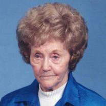 Hazel Elizabeth Cash
