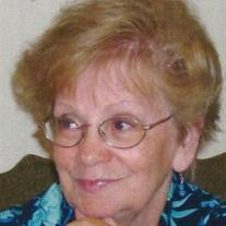 Mrs. Carol Sue Davis