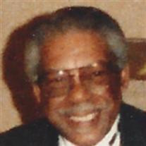 William Edward Jones Jr.