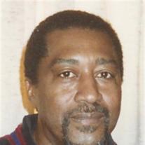 Vernon Lee Saunders Jr.