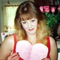 Tonya Carole Hendricks