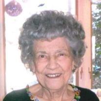 Mrs. Edna Echerd Lowrance