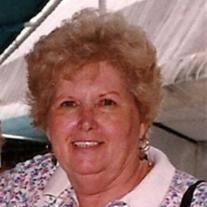 Mrs. Theresa Ann Ruppert