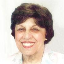 Ann Marie Fitch