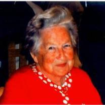 Mrs. Barbara Hall