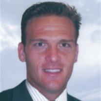 Mr. Sean Swensen Pratt
