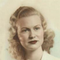 Betty Medford Colquitt