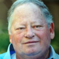 Mr.  Allen Thatcher Longman