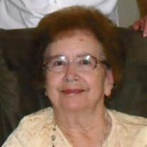 Mrs.  Maurine Farnsworth Thompson