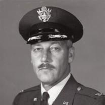 Col. George H. Kneen Jr.