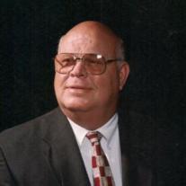 Melvin Crook