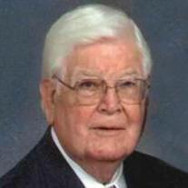 Mr. Winfred Flynt