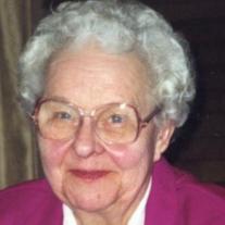 Elsie D. Sledzinski (Retzloff)