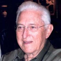 Ralph Martin Huppert Sr.