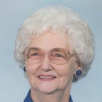 Lois Cook Whitcher