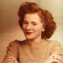 Jean Marie Hodge