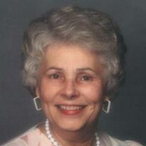 Mrs. Lillian Thompson Gordon