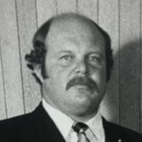 David Scott Porter