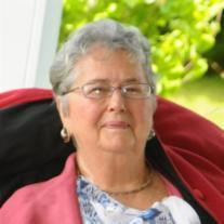 Arlene Catherine Crane