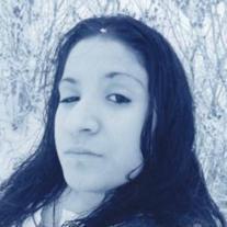 Theresa Marie Santa Cruz