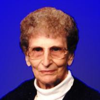 Ethel M Shippy