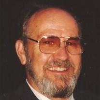 Mr. Lasker Wylie Rakestraw