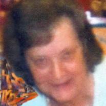Ms. Jeanette Solesbee