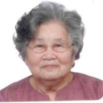 Mrs. Fong Lengsavat