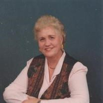 Mrs. Janice Camp Muma