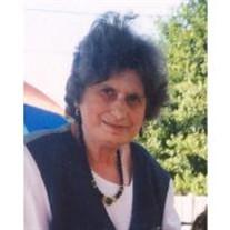 Vera Mitrovich
