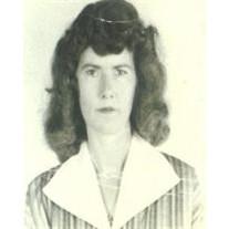 Sheila May Urukalo