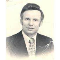 Joseph Stawnyczy