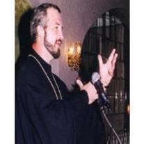 Rev. Pavlo Hayda