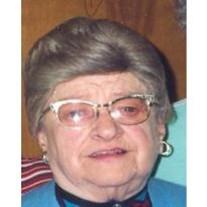 Florence Mary Jankowski