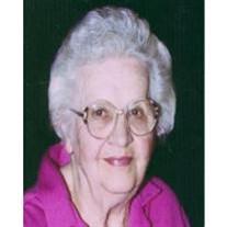 Josephine  Ulick