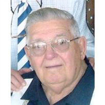 Michael A. Orloff, Sr.
