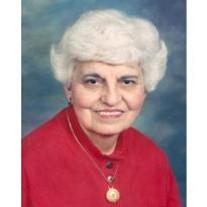 Dorothy Samorajski