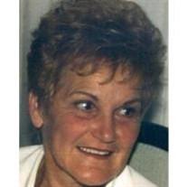 Martha P.  Rottau