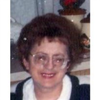Marianna Dobroszewska