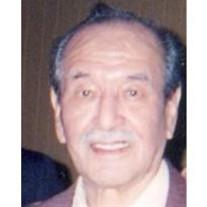 Francisco R. Pena