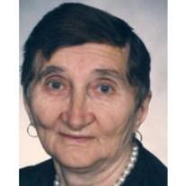 Magdalena Buvac