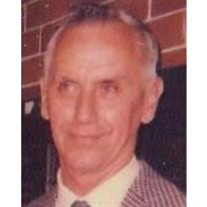 Stanley Joseph Gunia