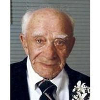 Walter Wilszanecky