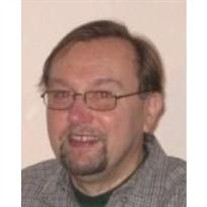 Peter Michael Matevich