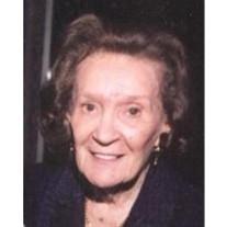Irene Dowback