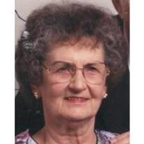 Dorothy Delke