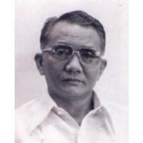 Cesar A. Calicdan