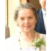 Stella Krzyzanowski
