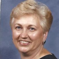 Mrs. Linda M. Dudley