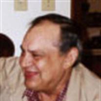 James  Irvin Goetz